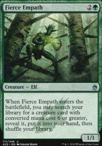 Fierce Empath - Masters 25