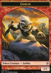 Goblin - Masters 25