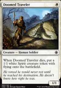 Doomed Traveler - Conspiracy - Take the Crown