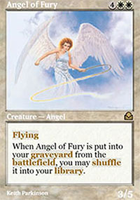 Angel of Fury - Masters Edition II