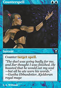 Counterspell - Masters Edition II