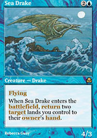 Sea Drake - Masters Edition II