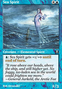 Sea Spirit - Masters Edition II