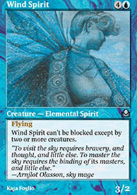 Wind Spirit - Masters Edition II