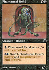 Phantasmal Fiend - Masters Edition II