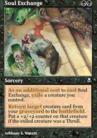 Soul Exchange - Masters Edition II