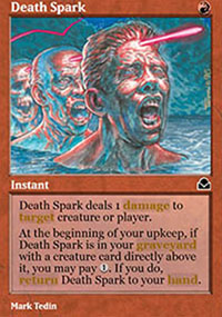 Death Spark - Masters Edition II