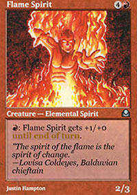 Flame Spirit - Masters Edition II