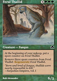 Feral Thallid - Masters Edition II