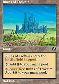 Ruins of Trokair - Masters Edition II