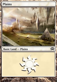 Plains 5 - Planechase 2012 decks