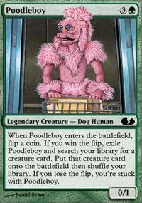 Poodleboy - Unglued 2 : The Obligatory Sequel