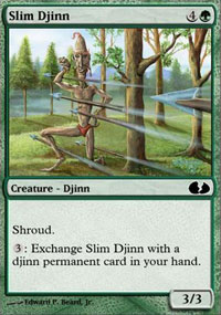 Slim Djinn - Unglued 2 : The Obligatory Sequel