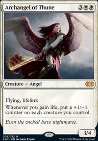 Archangel of Thune -