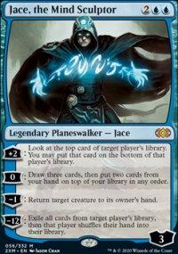 Jace, the Mind Sculptor -