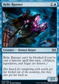 Relic Runner -