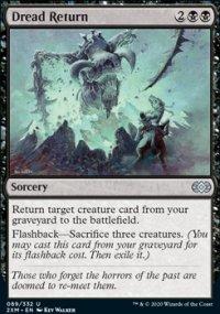 Dread Return -