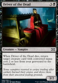 Driver of the Dead -