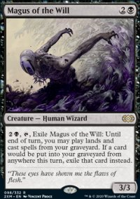 Magus of the Will -