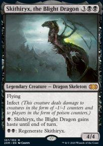 Skithiryx, the Blight Dragon -