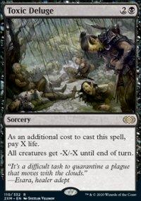 Toxic Deluge -