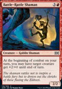 Battle-Rattle Shaman -