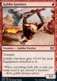 Goblin Gaveleer -