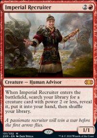 Imperial Recruiter -
