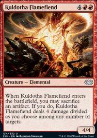Kuldotha Flamefiend -