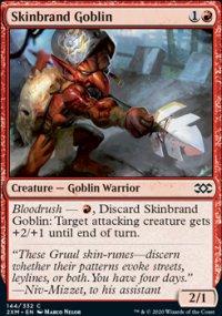 Skinbrand Goblin -