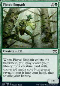 Fierce Empath -