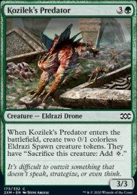 Kozilek's Predator -