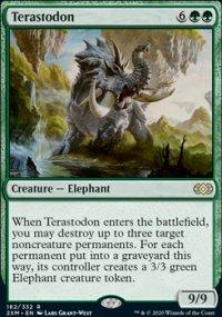 Terastodon -
