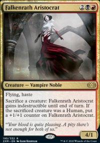Falkenrath Aristocrat -