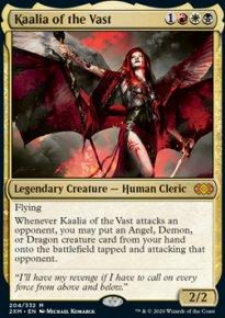 Kaalia of the Vast -