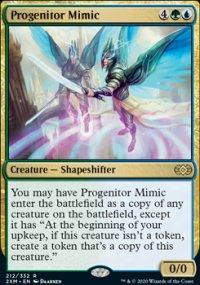 Progenitor Mimic -