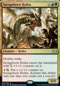 Savageborn Hydra -