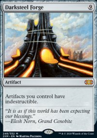 Darksteel Forge -