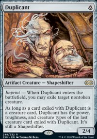 Duplicant - Double Masters