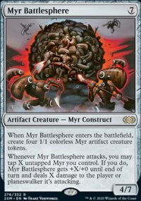 Myr Battlesphere -