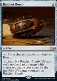 Ratchet Bomb -