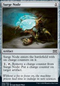 Surge Node -