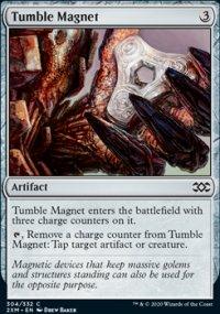 Tumble Magnet -