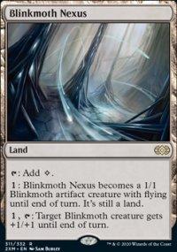 Blinkmoth Nexus -