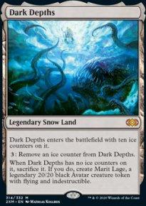 Dark Depths -
