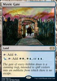 Mystic Gate -
