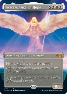Avacyn, Angel of Hope 2 - Double Masters