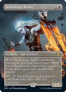 Stoneforge Mystic -