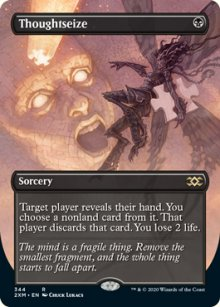 Thoughtseize -