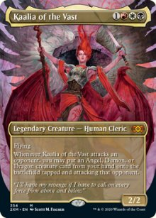 Kaalia of the Vast -